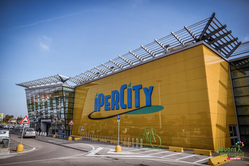 Ipercity Shopping Center