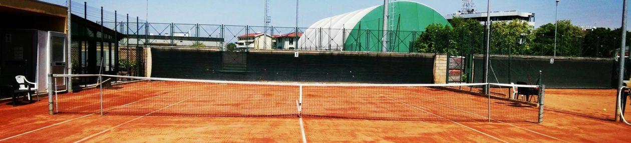 Ass.Ne Sportiva Dilettantistica Tennis Club Noventa